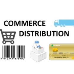 - Métiers du Commerce et de la Distribution
